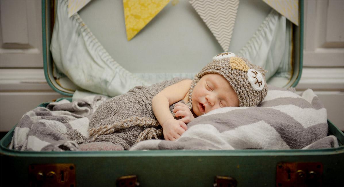 View Baby Portfolio