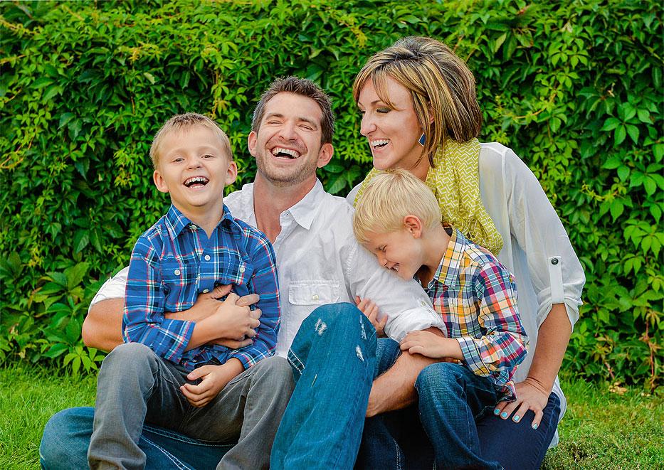 View Families Portfolio
