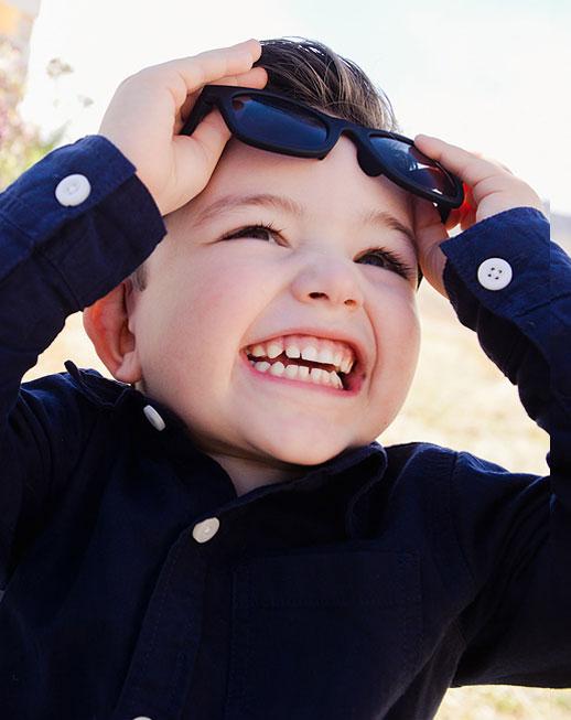 View Kids Portfolio